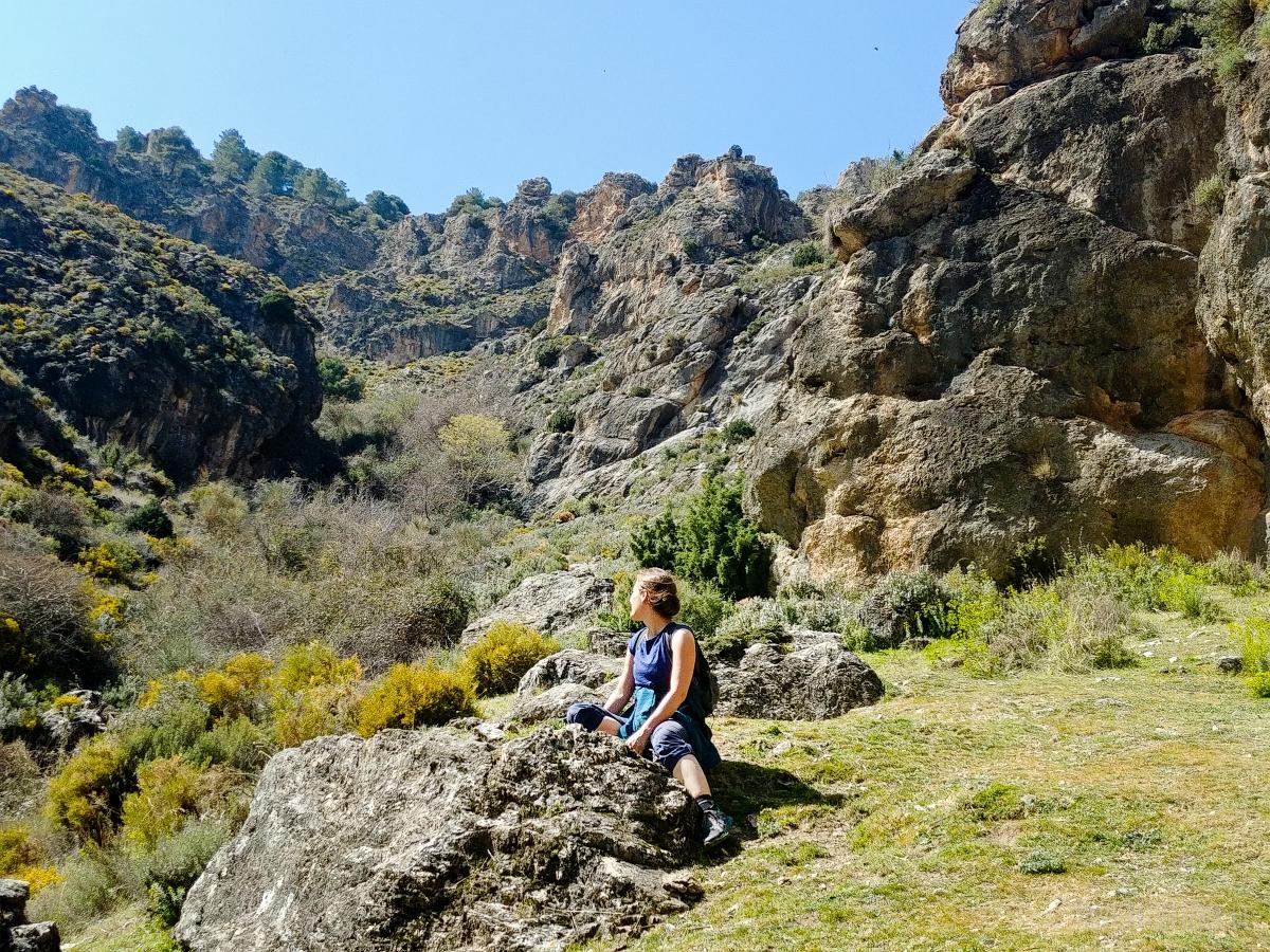 Reisebericht: Los Cahorros von Monachil – Wandern in Spaniens Sierra Nevada