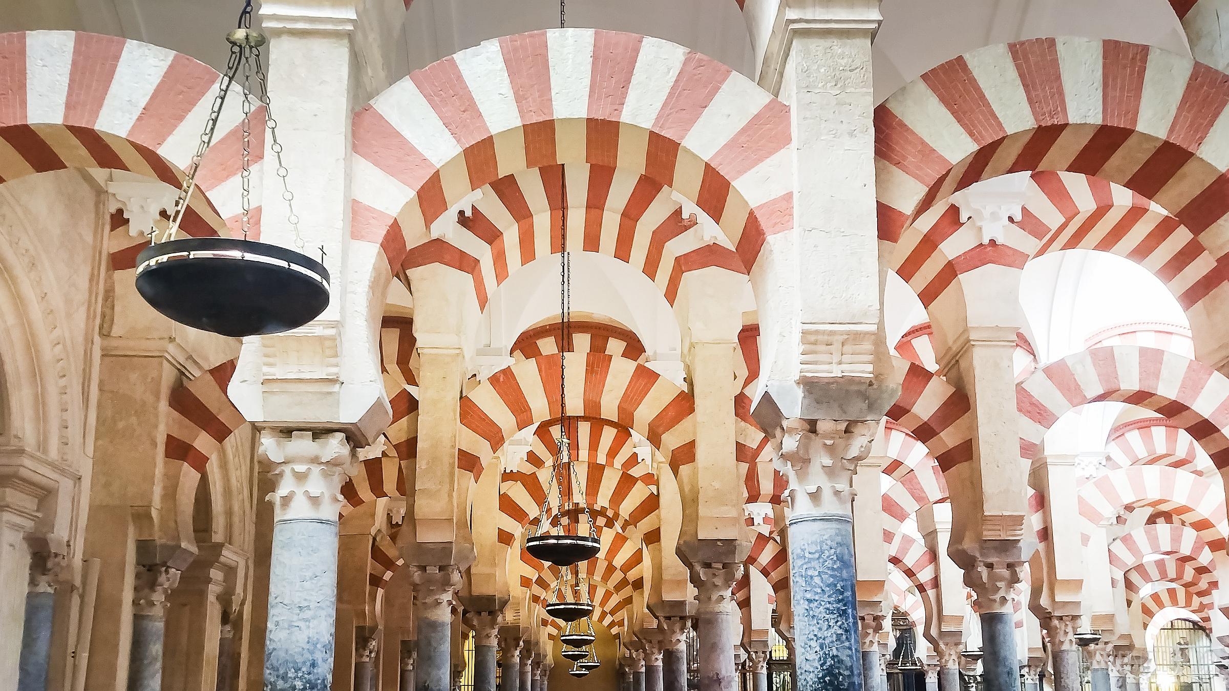 Reisebericht: Cordoba – Die Säulen der Mezquita – Andalusien Etappe 2