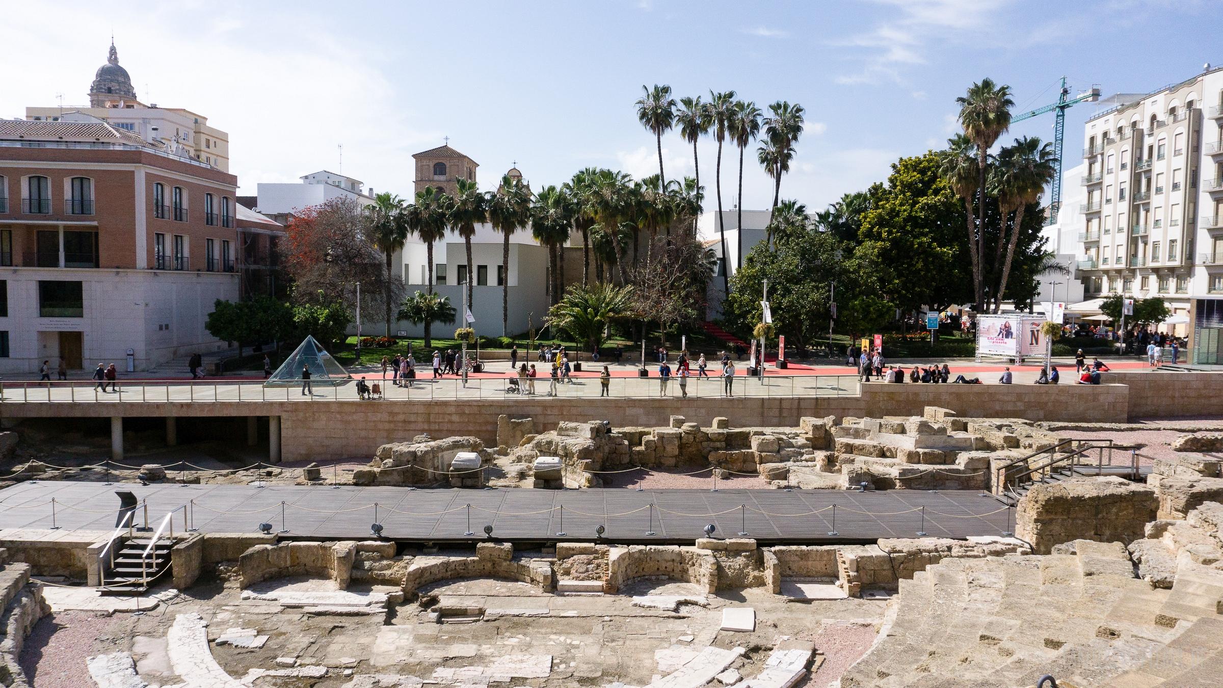 Reisebericht: Malaga in Spanien – mein Tor nach Andalusien – Andalusien Etappe 3