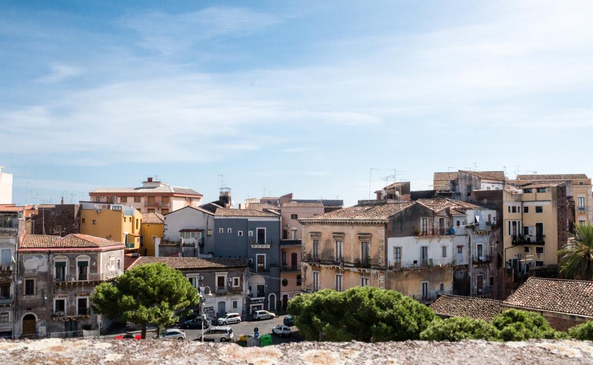 Reisebericht: Catania, die hässlich-schöne Stadt am Vulkan Ätna