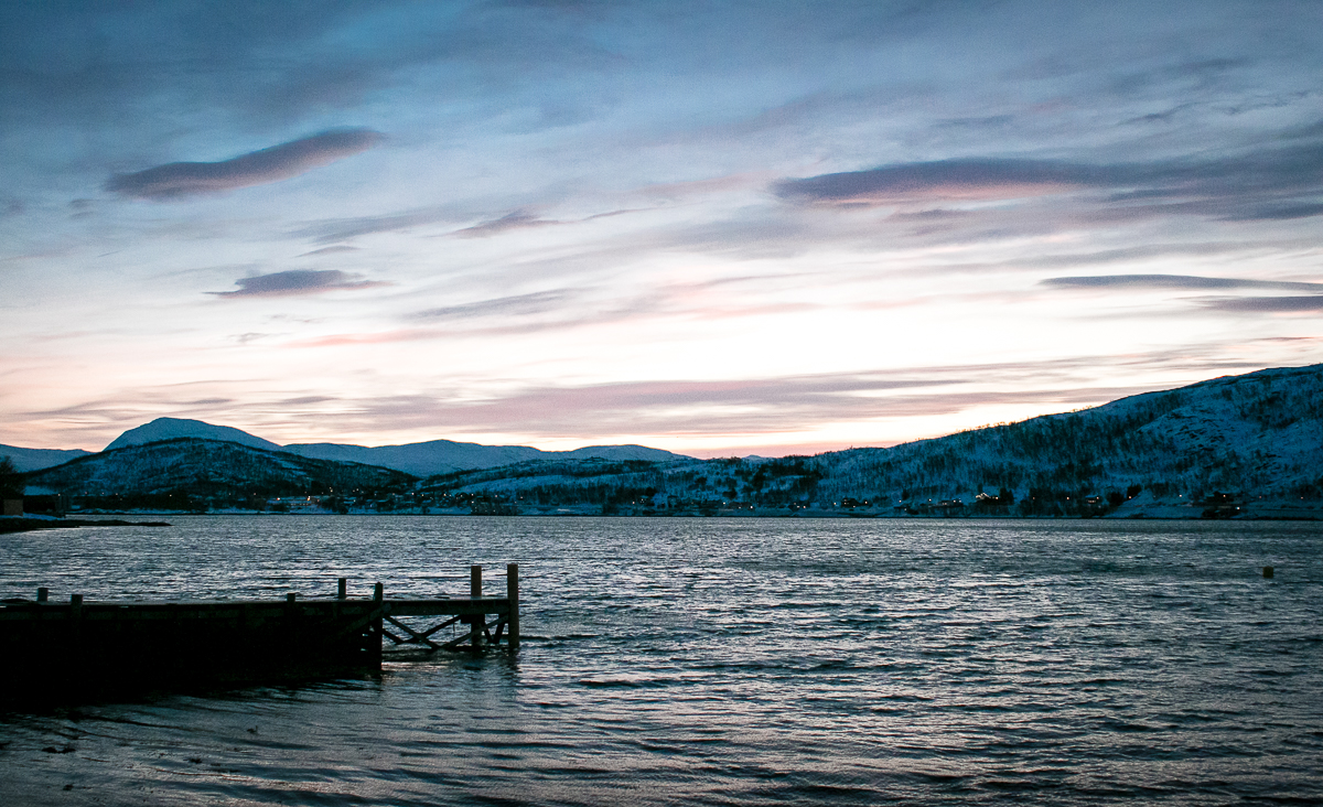 Fjordbild