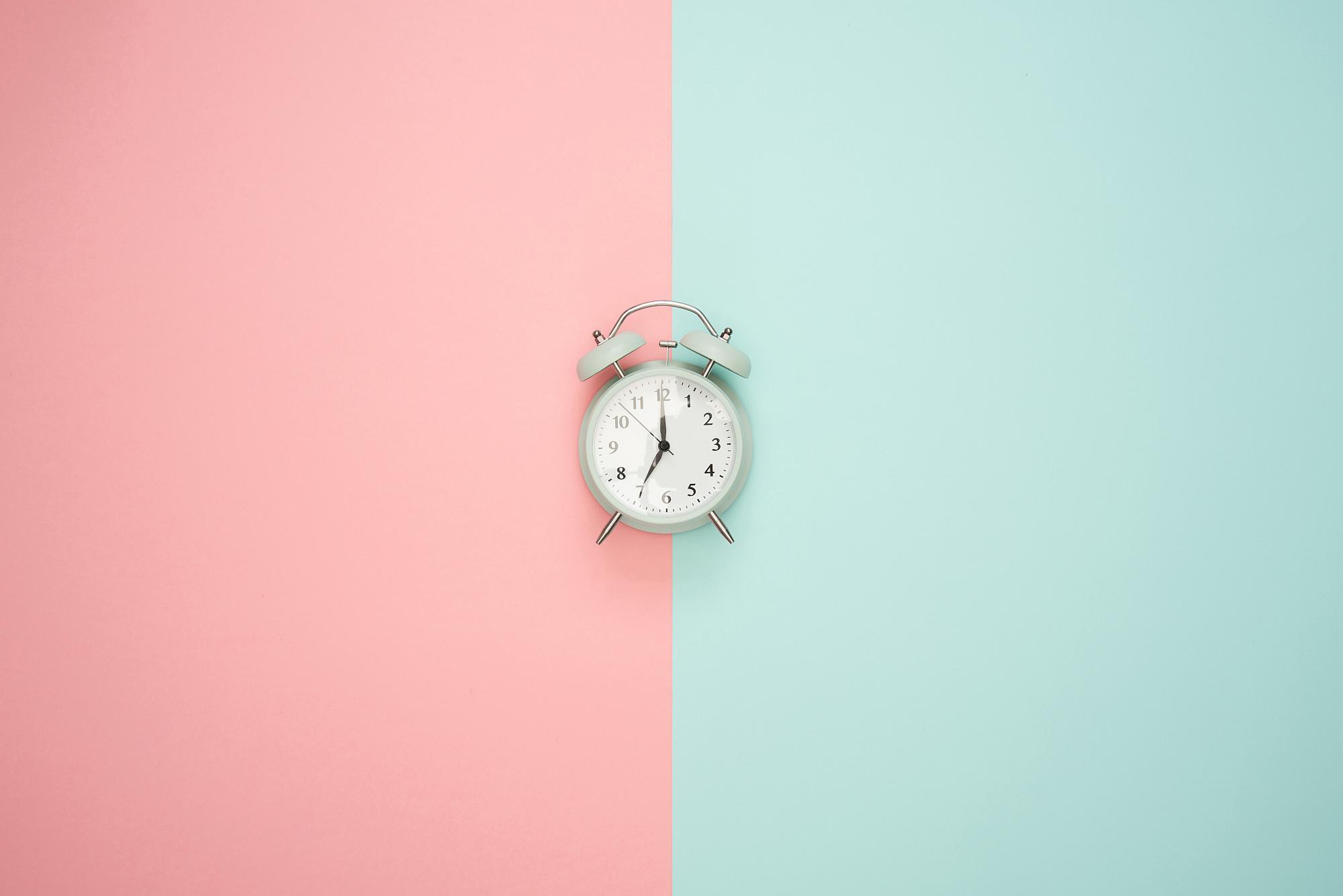 Die Vier-Tage-Arbeitswoche: Mehr Zeit für mich